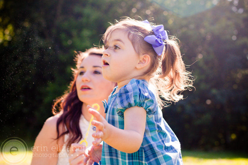 A glimpse of summer with Miss M! – Portland, Oregon Family Photographer