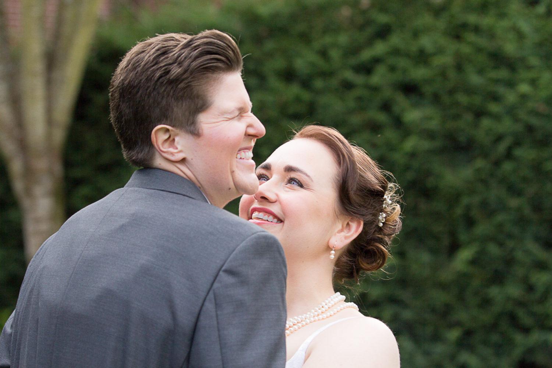 Sarah + Michelle, McMenimans Grand Lodge – Forest Grove Oregon Wedding Photographer