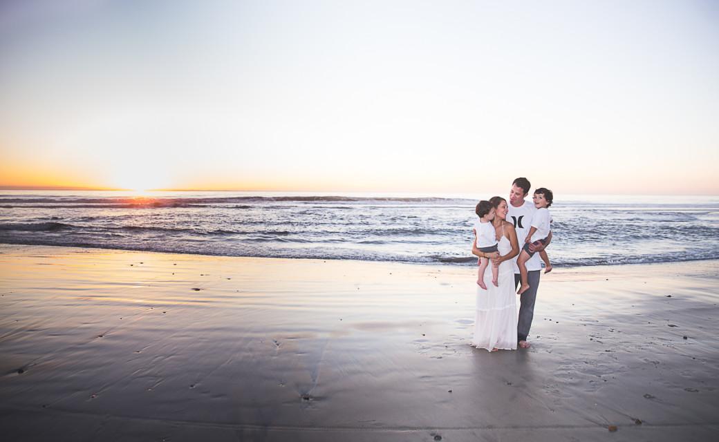 The S Family – Solana Beach family photographer