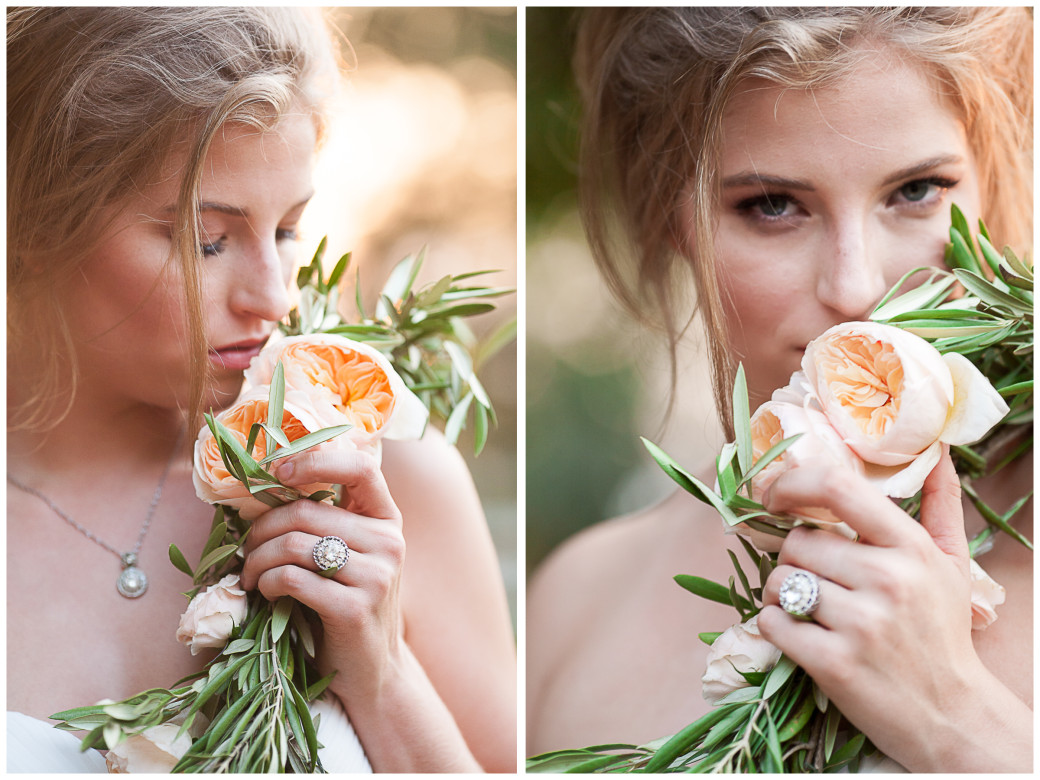 Sunset Styled Shoot – Southern Oregon