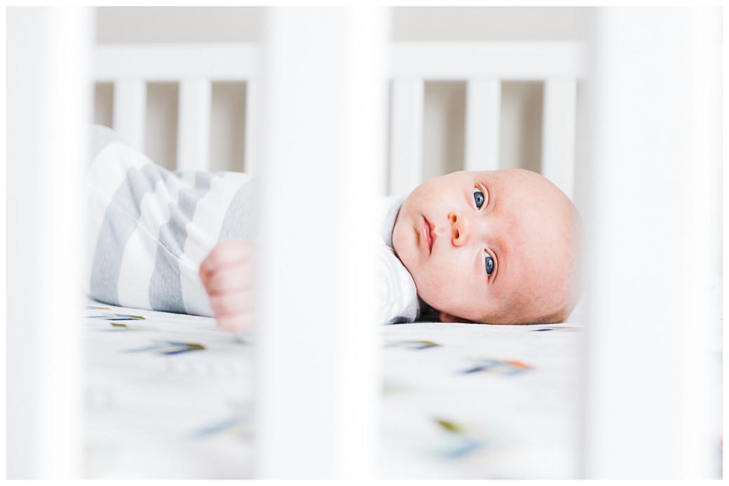 Welcome Baby G! – Hillsboro In Home Newborn Photography