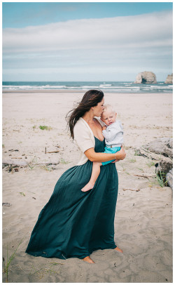 The Miller Family – Oregon Coast Family Photographer