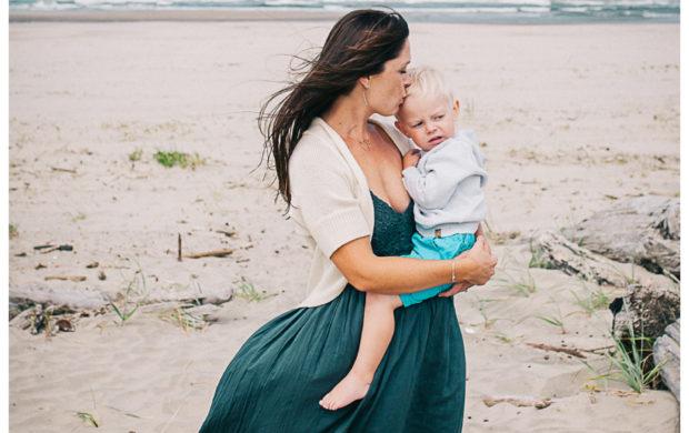 The Miller Family – Oregon Coast Family Photographer