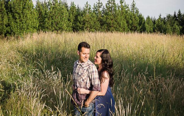 The Pratt Family – Beaverton Family Photographer