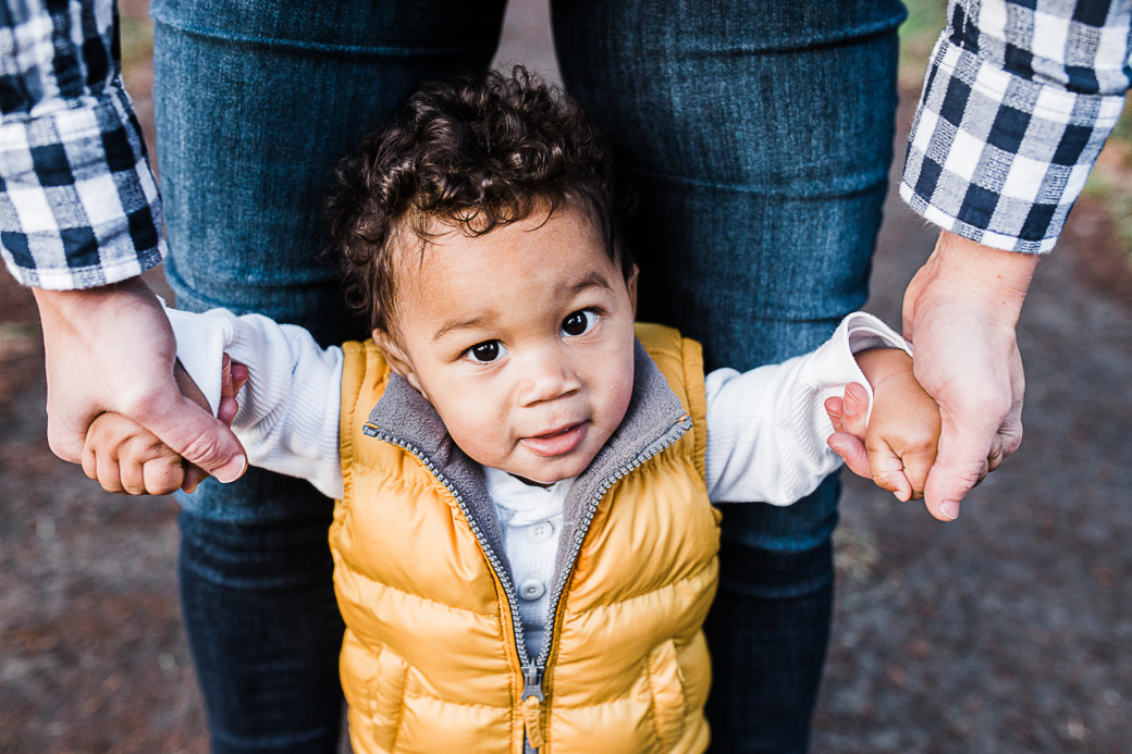 Beaverton Family Photographer – Cooper Mountain