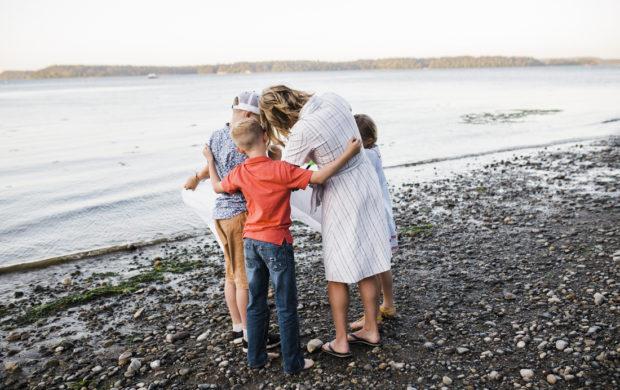 Memorial Day – The Hallett Family