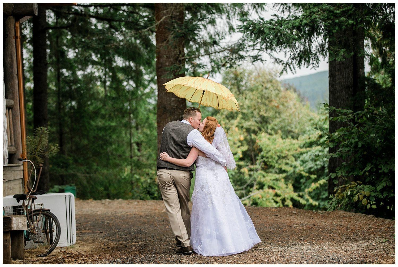 Dundee Lodge Wedding : Justin + Lorisa