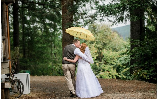 Dundee Lodge Wedding : Justin + Lorisa