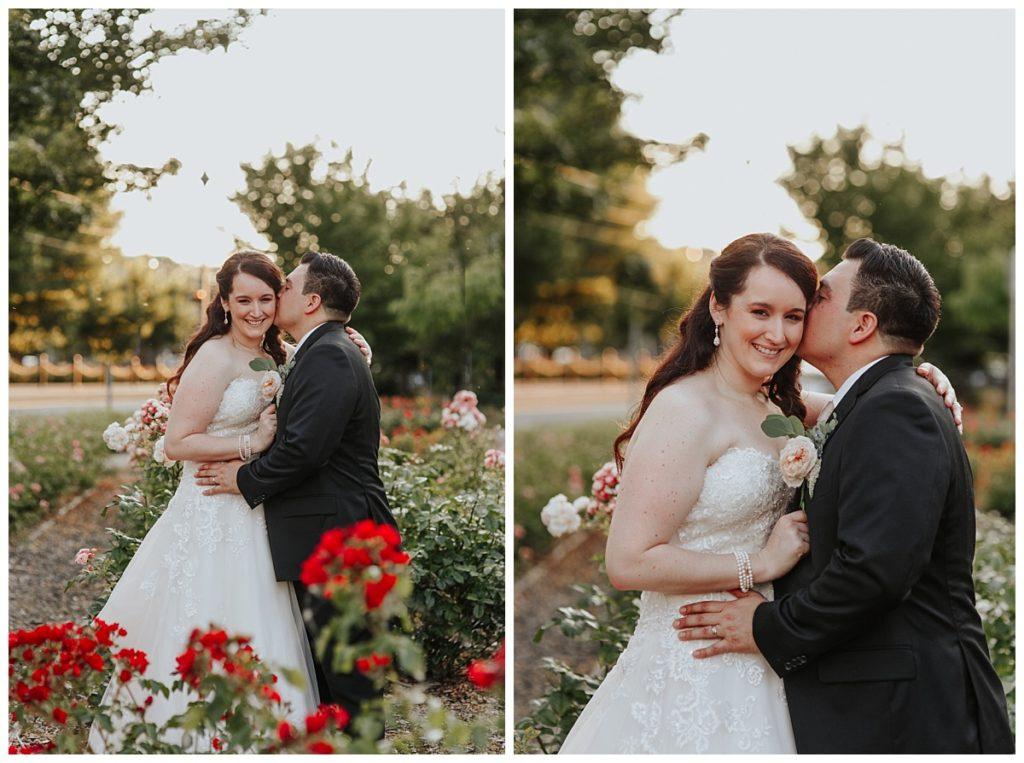 beaverton wedding photographer