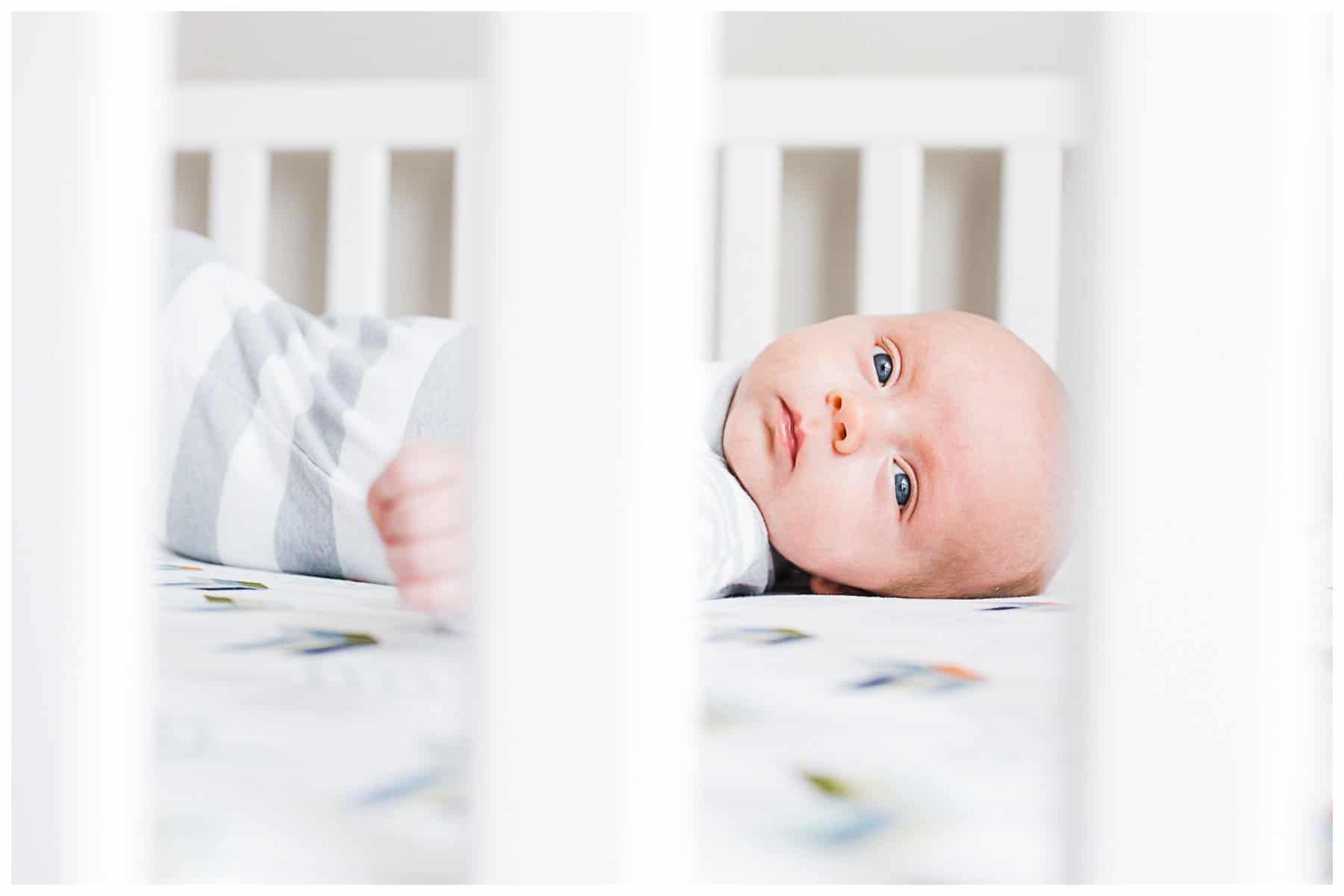 Welcome Baby G! – Hillsboro In Home Newborn Photography